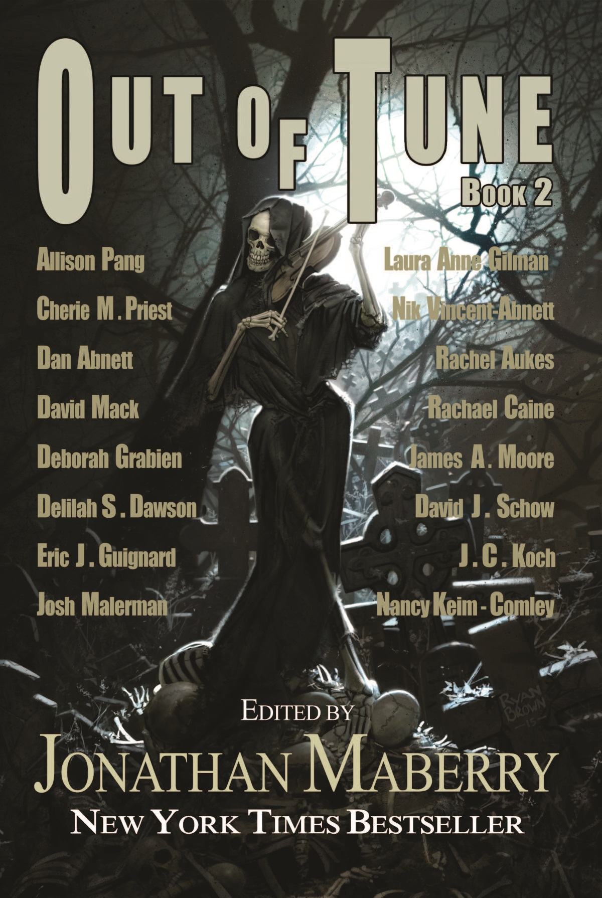 Out Of Tune €� Book Ii